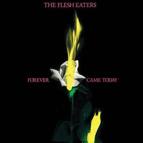 The Flesh Eaters – Forever Came Today