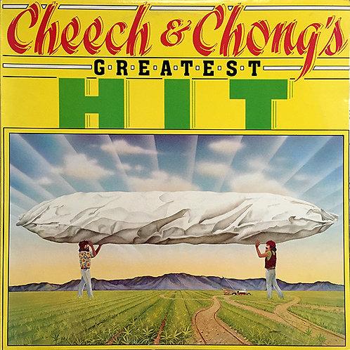 Cheech & Chong – Cheech & Chong's Greatest Hit