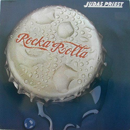 Judas Priest – Rocka Rolla