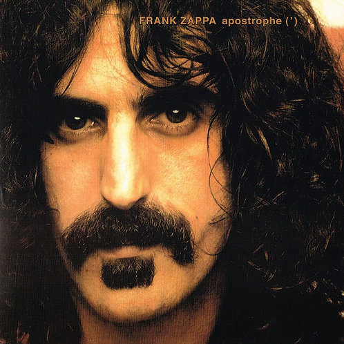 Frank Zappa  Apostrophe (')