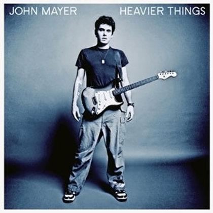 John Mayer – Heavier Things