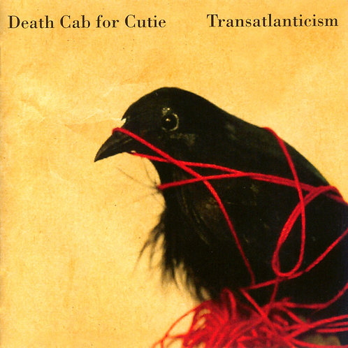 Death Cab For Cutie ‎– Transatlanticism