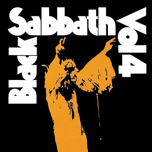 Black Sabbath – Black Sabbath Vol. 4