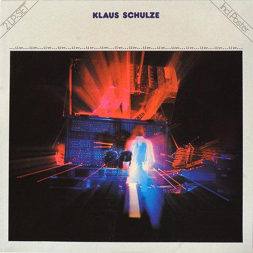 Klaus Schulze – ...Live...