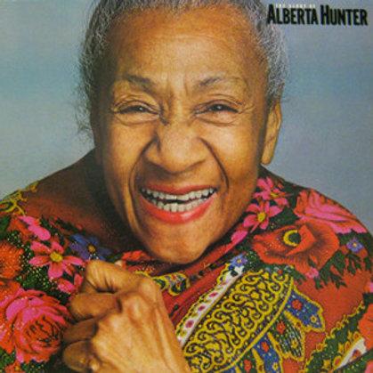 Alberta Hunter – The Glory Of Alberta Hunter