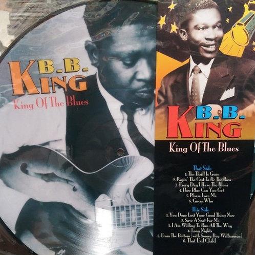 B.B. King – King Of The Blues