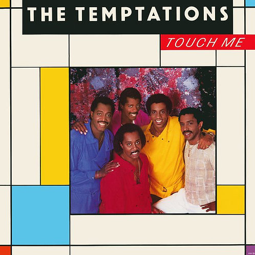 The Temptations – Touch Me