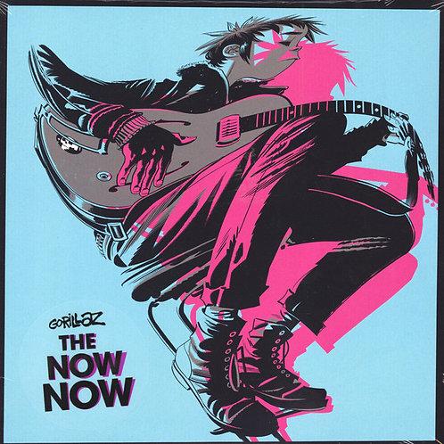 Gorillaz  The Now Now