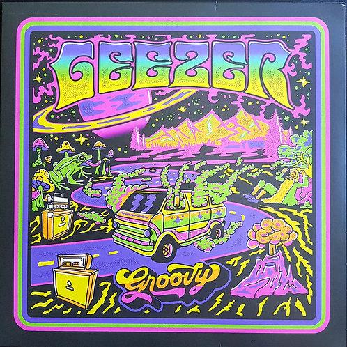Geezer – Groovy