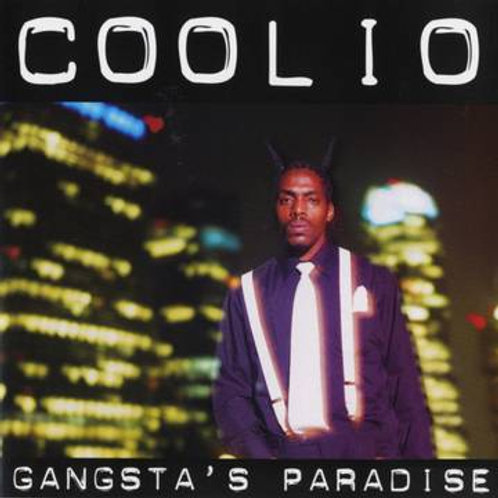 Coolio - Gangsta's Paradise (25th Anniversary -- Remastered)