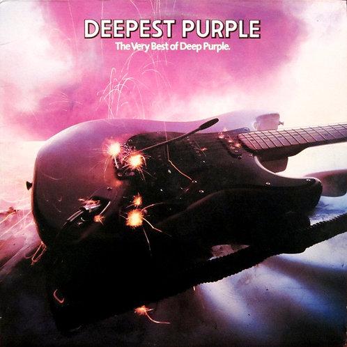 Deep Purple – The Very Best Of Deep Purple