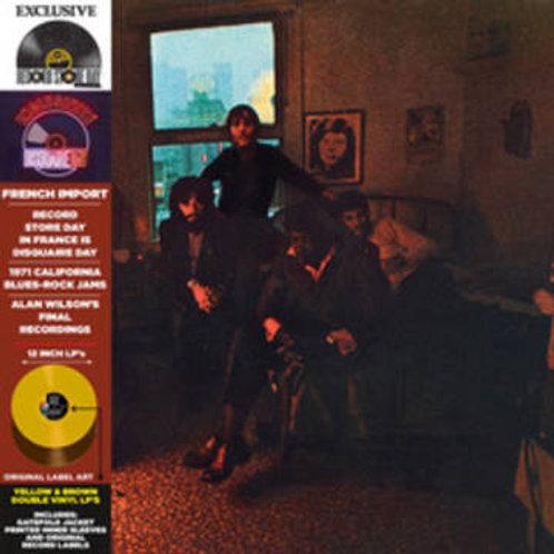 Canned Heat & John Lee Hooker -  Hooker 'N Heat