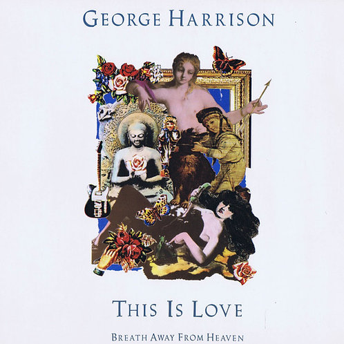 George Harrison ‎– This Is Love