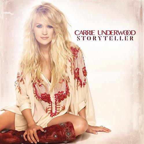 Carrie Underwood – Storyteller