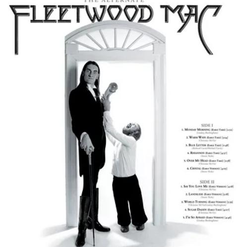 Fleetwood Mac - The Alternate Fleetwood Mac (LP)