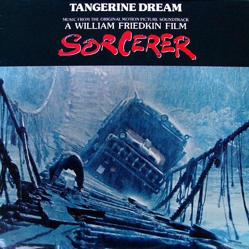 Tangerine Dream – Sorcerer