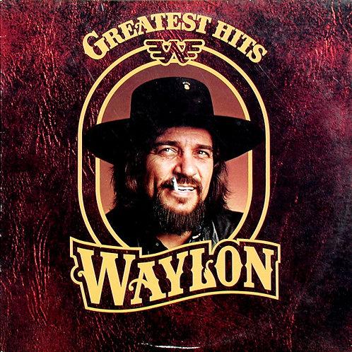 Waylon* – Greatest Hits