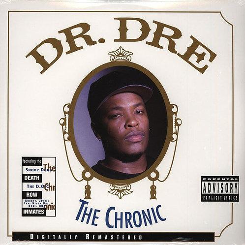 Dr Dre The Chronic