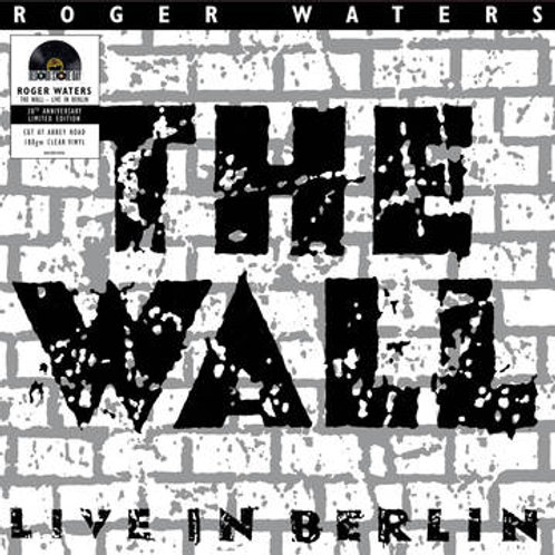 Roger Waters - The Wall-- Live In Berlin