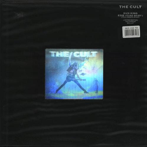 The Cult – Sun King