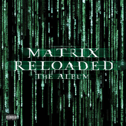 Matrix Reloaded - RSD Soundtrack