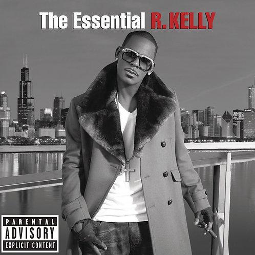 R. Kelly The Essential R. Kelly