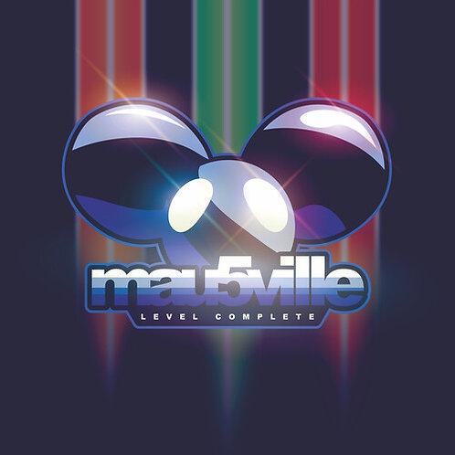 Deadmau5 - mau5ville: Level Complete