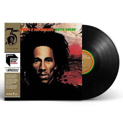 Bob Marley & the Wailers - Natty Dread (Half-Speed Mastering)