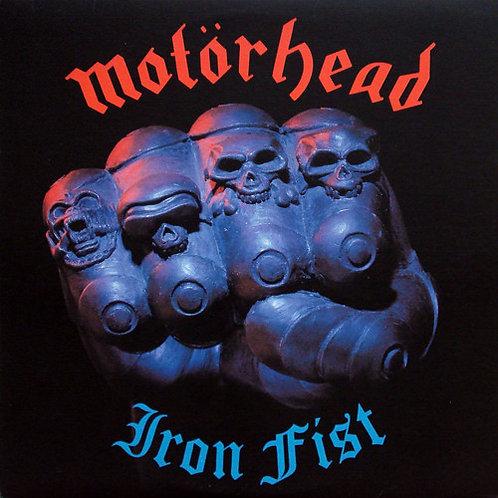 Motorhead – Iron Fist
