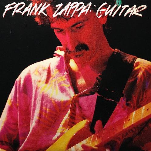 Frank Zappa – Guitar