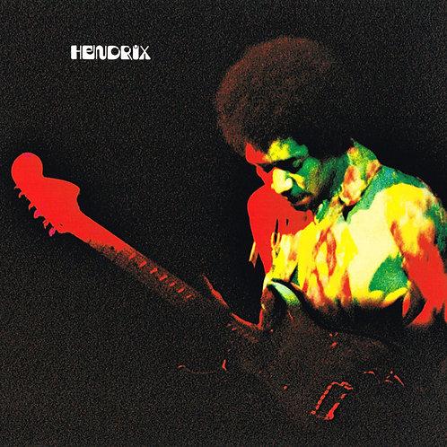 Hendrix*  Band Of Gypsys