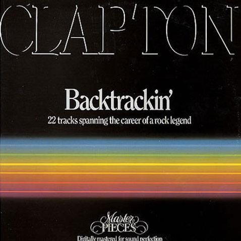Eric Clapton – Backtrackin'