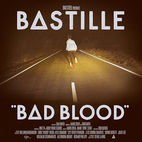 Bastille  – Bad Blood