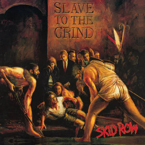 Skid Row - Slave To The Grind (Expanded)