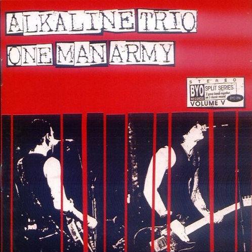 Alkaline Trio - Split Series, Vol. 5