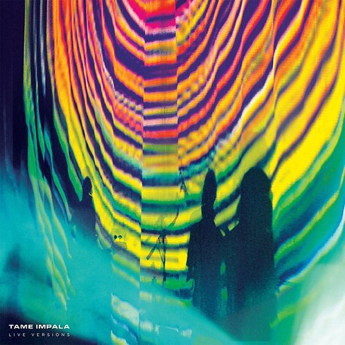 Live Versions - Tame Impala
