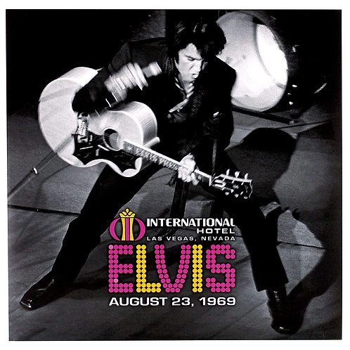 Elvis - Live at The International Hotel Las Vegas (RSD 2019)