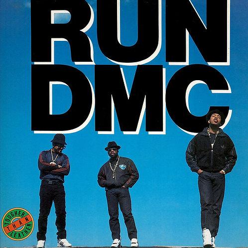 Run DMC – Tougher Than Leather (SEALED VINTAGE)