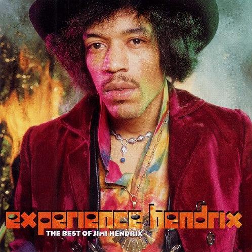 Jimi Hendrix Experience Hendrix The Best Of Jimi Hendrix