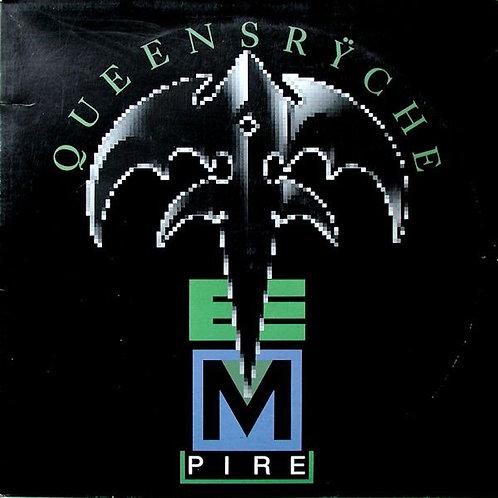 Queensrÿche – Empire