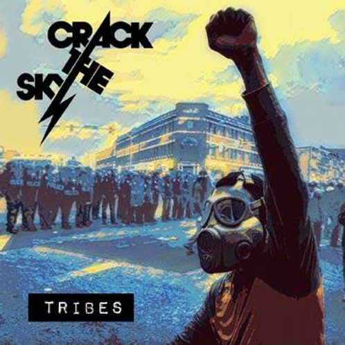 Crack The Sky - Tribes