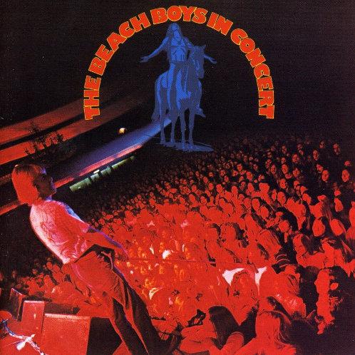 The Beach Boys – In Concert