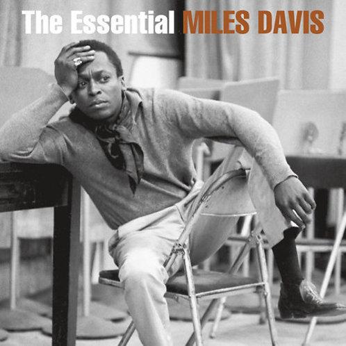 Miles Davis - The Essential