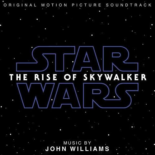 Star Wars: Episode IX: The Rise of Skywalker (Soundtrack)