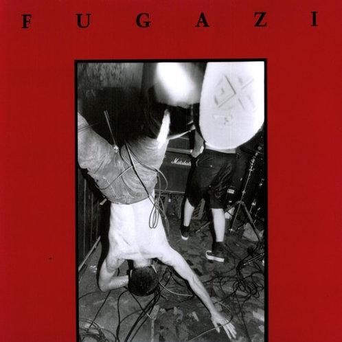 Fugazi - Seven Songs