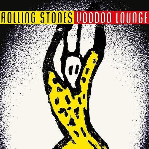 Rolling Stones – Voodoo Lounge