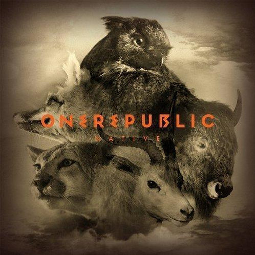 One Republic ‎- Native