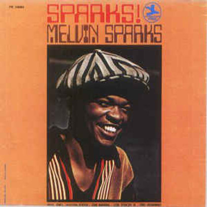 Melvin Sparks – Sparks