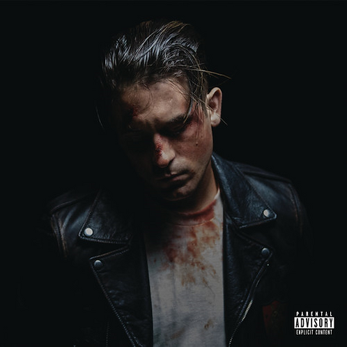 G Eazy - The Beautiful & Damned