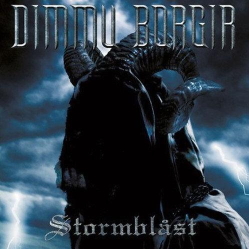 Dimmu Borgir – Stormblast